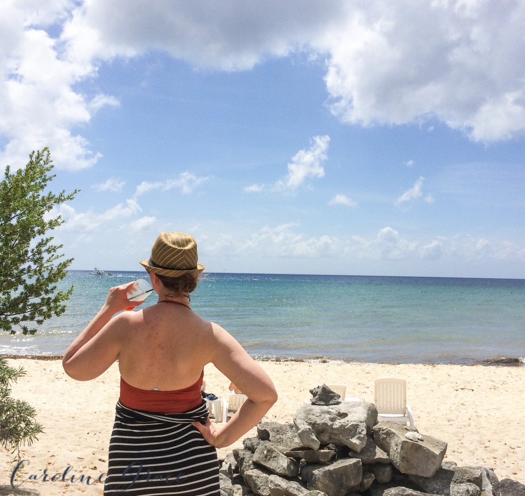 Cozumel from behind (1 of 1)